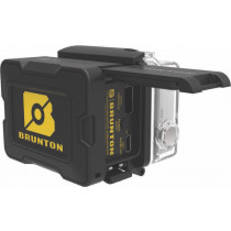Brunton All Day 2.0 Extended Battery For Gopro-Black