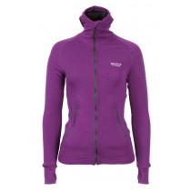 Brynje Arctic Jacket Ladies Violet