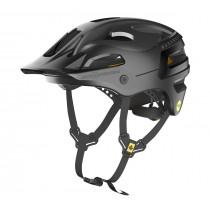 Sweet Protection Bushwhacker II Carbon Mips Helmet Satin Black Metallic