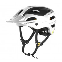 Sweet Protection Bushwhacker II Carbon Mips Helmet Satin White Metallic