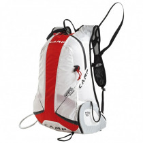 Camp Rapid Racing White / Red 20L