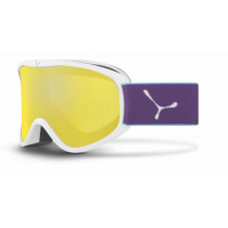 Cebe Striker M White Violet / Yellow