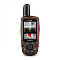 Garmin GPSMAP 64s Sort