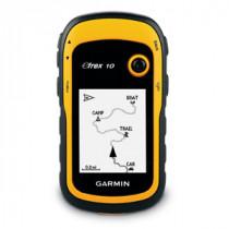 Garmin eTrex 10 - håndholdt GPS