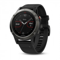 Garmin Fenix 5 Black