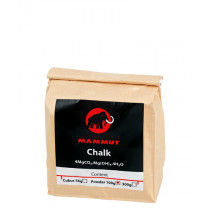 Mammut Chalk Powder 100g Neutral/Uten farge