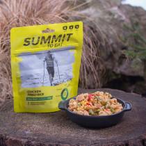 Summit To Eat -  Kylling Stekt Ris