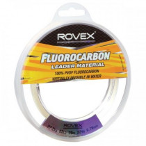 Rovex Fluorocarbon 20m 0,92mm