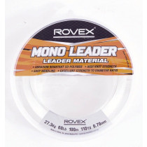 Rovex Mono Leader 100m 0,90mm