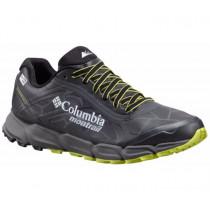 Columbia Montrail Mens Caldorado II Outdry Extreme Black,White