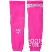 Compressport ArmForce Arm Sleeve Pink