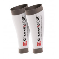 Compressport Calf Sleeve R2 White
