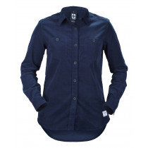 Sweet Protection Cord Shirt Wmns Midnight Blue