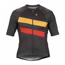 Sweet Protection Crossfire SS Jersey Charcoal Gray