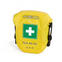 Ortlieb First-Aid-Kit Safety Level Regular Yellow