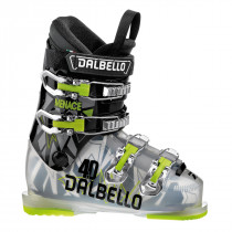 Dalbello Menace 4.0 Trans-Black
