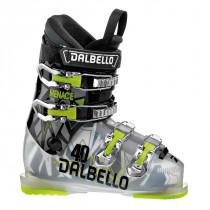 Dalbello Menace 4.0 Trans-Black