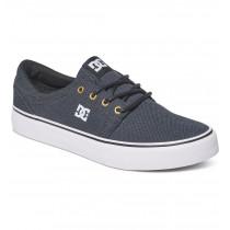 DC Trase Tx Se M Shoe Black/Grey