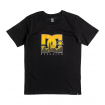 DC Big City T-Shirt Boy's Black