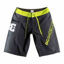 DC Boy's 8-16 Chilled Vibe Boardshorts Chilled Green