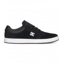 DC Crisis Low-Top Shoes Black/White