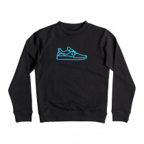 DC Funrow Sweatshirt Black