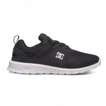 DC Heathrow Shoes Boy's Black/White
