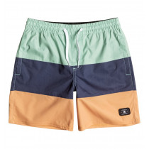 "DC Henning 14.5"" Swim Shorts Boy's Malachite Green"