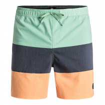 "DC Henning 16.5"" Swim Shorts Men's Malachite Green"