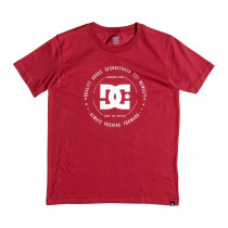 DC Rebuilt T-Shirt Boy's Chili Pepper