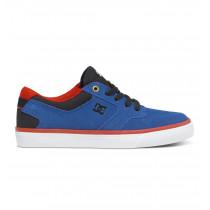 DC Argosy Vulc B Shoe Royal/Black/Red