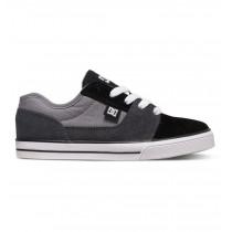 DC Tonik Boy's Shoe Grey/Black/Green