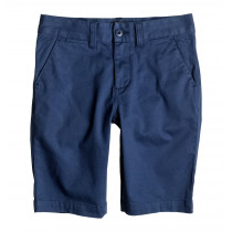 DC Worker Straight Shorts Boy's Summer Blues