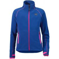 Didriksons Monte Girl's Jacket 2 Ultramarine