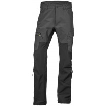 Didriksons Spencer Boy's Pants Coal Black