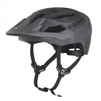 Sweet Protection Dissenter Helmet Matte Camo Gray