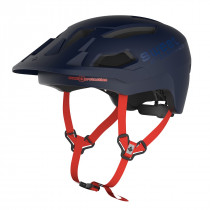 Sweet Protection Dissenter Helmet Matte Navy Blue
