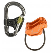 DMM Mantis/Belay Master 2 Set - Orange