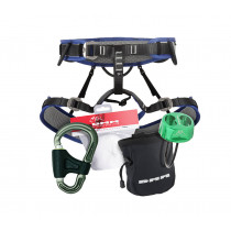 DMM Viper Harness klatrepakke