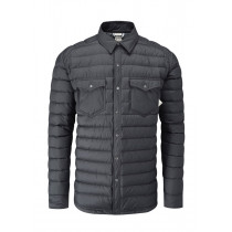 Rab Downtime Shirt Black