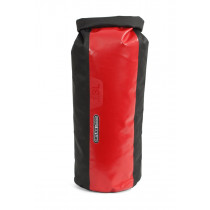 Ortlieb Dry Bag Black-Red 13 L