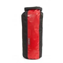 Ortlieb Dry Bag Black-Red 22 L