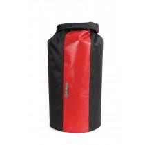 Ortlieb Dry Bag Black-Red 35 L