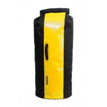 Ortlieb Dry Bag Black-Sunyellow 79 L