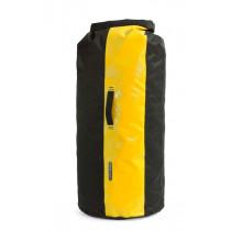 Ortlieb Dry Bag Black-Sunyellow 109 L