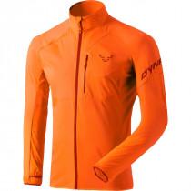 Dynafit Alpine Wind Jacket Men's Fluo Orange