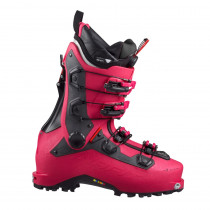 Dynafit Beast Boot Women's Pink/Black