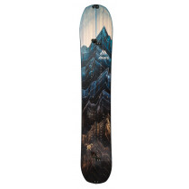 Jones Snowboards Solution