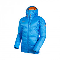 Mammut Eigerjoch Pro In Hooded Jacket Men Ice