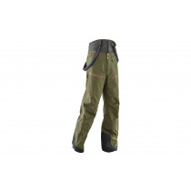 Elevenate M Bec De Rosses Pant Turtle Green